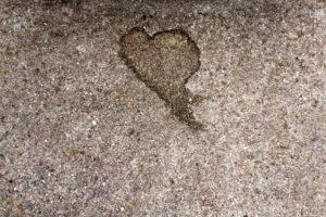 Pavement Heart 2018