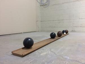 Boules 1