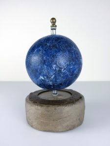 BlueMarble-AntiqueGlobeI